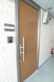 Carrel伊東 202号室