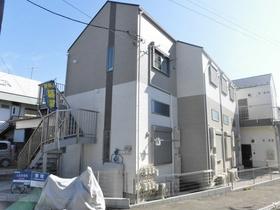 鶴間駅 徒歩5分の外観画像