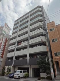 2012年完成RCマンション