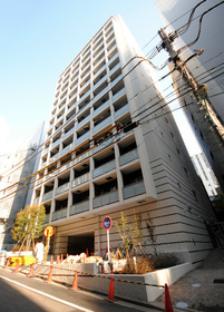 渋谷駅 徒歩3分の外観画像