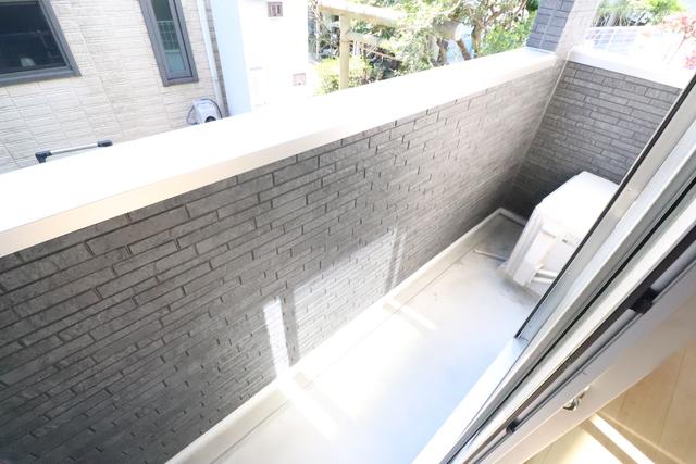 プラシード鎌倉設備