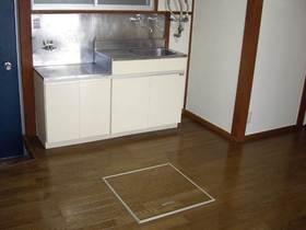 キッチン※同間取別部屋