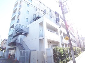 広尾駅 徒歩19分の外観画像