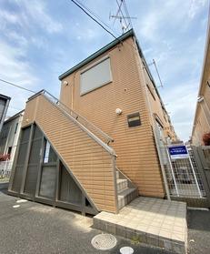 尾山台駅 徒歩20分の外観画像