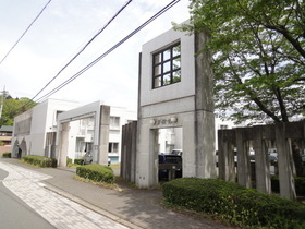 高尾駅 徒歩5分の外観画像