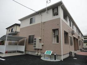 名取駅 徒歩33分の外観画像