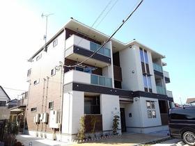 長後駅 バス14分「長坂上」徒歩3分の外観画像