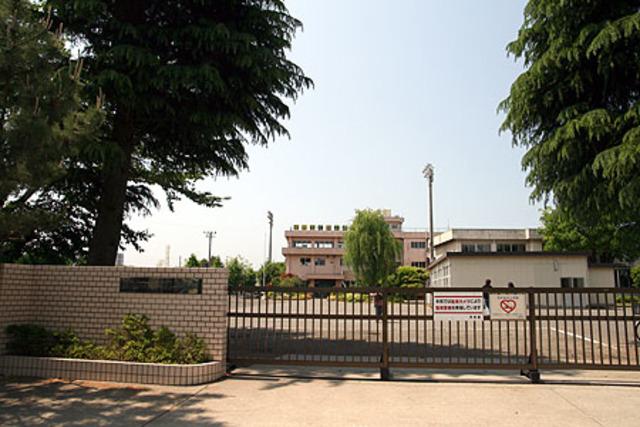 チャコールハイツ[周辺施設]小学校