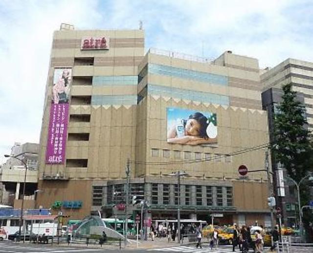 セディア恵比寿[周辺施設]ショッピングセンター