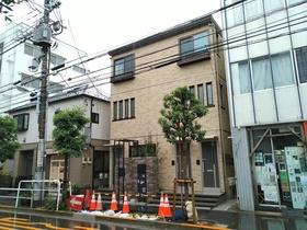 大崎広小路駅 徒歩12分の外観画像