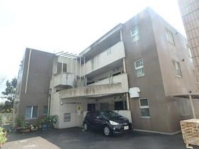 リッツコート桜ヶ丘駐車場