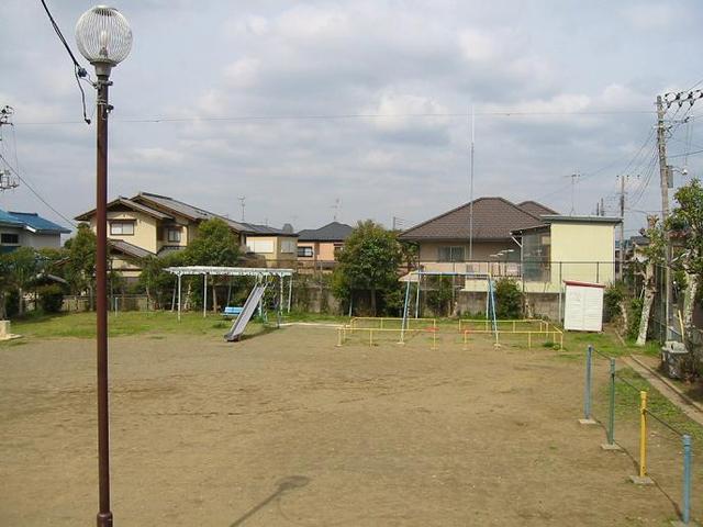 セルヴィールA[周辺施設]公園