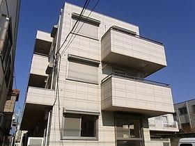 サンスクエアTSURUMI Bの外観画像