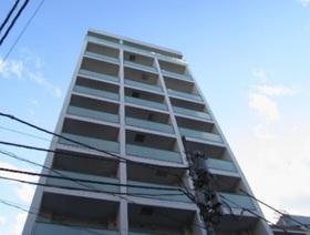 ベルファース東麻布テラスの外観画像