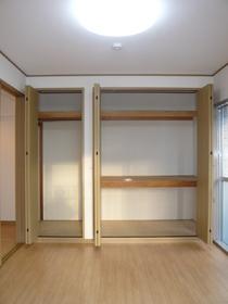 マンションシバタ 301号室