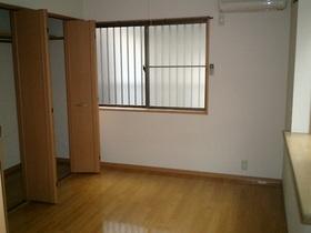 グリーンハイムB 201号室