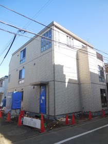 武蔵小山駅 徒歩9分の外観画像