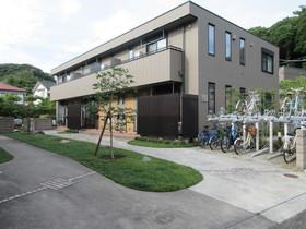 メゾンかきの木弐番館の外観画像