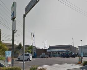 ファミリーマート昭島田中町店