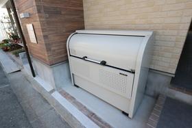 新川崎駅 徒歩15分共用設備