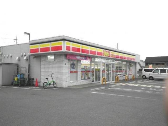 デイリーヤマザキ泉佐野葵町店