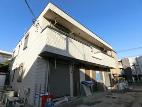 成城学園前駅 徒歩14分の外観画像