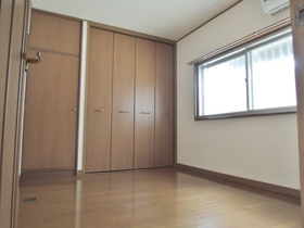 リベルジェ南雪谷 201号室