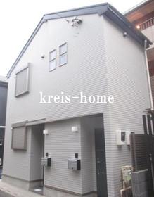 KagurazakaC棟の外観画像