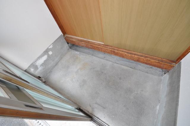 長瀬町1-3-10貸家(高山貸家) 素敵な玄関は毎朝あなたを元気に送りだしてくれますよ。