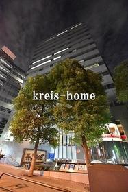麹町クリスタルシティ西館の外観画像