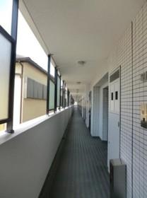 練馬春日町駅 徒歩17分共用設備