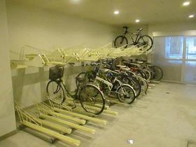 シティインデックス千代田岩本町共用設備