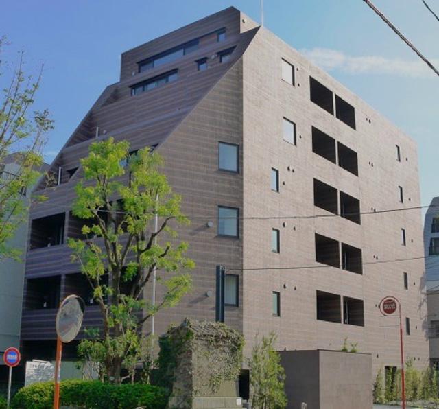 パティーナ三田台の外観画像