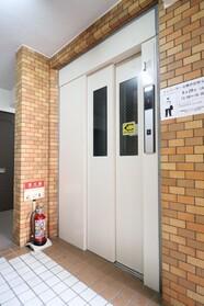 TK大井町 304号室