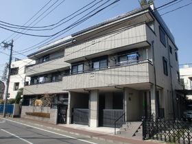 志村坂上駅 徒歩3分の外観画像