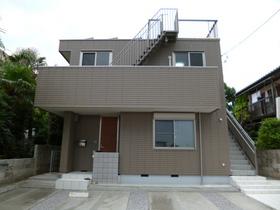 ひばりケ丘駅 徒歩16分の外観画像