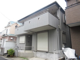 神明町吉田邸の外観画像