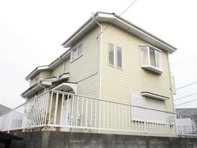 金井町テラスハウスの外観画像