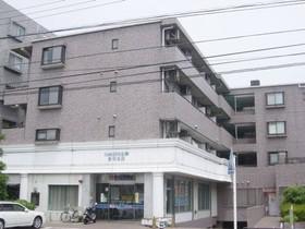 新羽駅 徒歩3分の外観画像