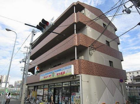 鉄筋コンクリート造♪