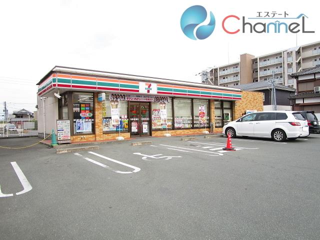 セブンイレブン久留米宮ノ陣店