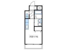 伊勢原駅 徒歩7分1階Fの間取り画像