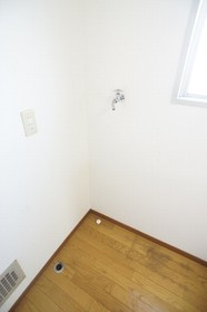 幸ビル 302号室