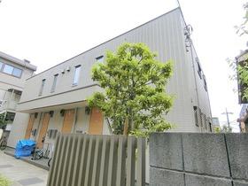 レジデンス善福寺の外観画像