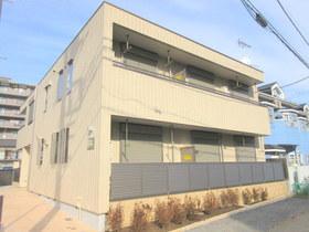 西武柳沢駅 徒歩7分の外観画像