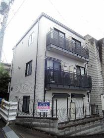 渋谷イーストマメゾンの外観画像