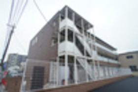 リヴィエール北戸田の外観画像