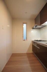 アンソレイユ 0201号室