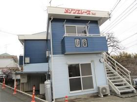 鶴川駅 バス4分「バス停」徒歩7分の外観画像
