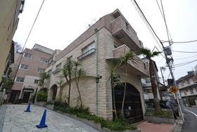 信濃町駅 徒歩3分の外観画像
